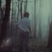 ένα • forests trees hearts & a path to land