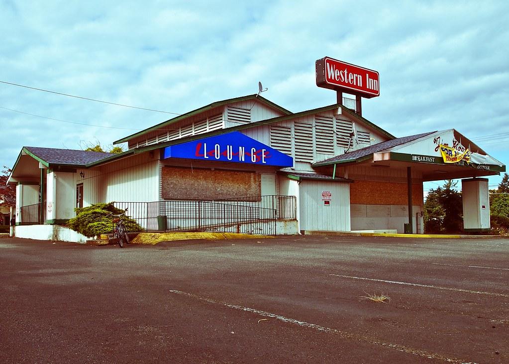 Motel  Tacoma South
