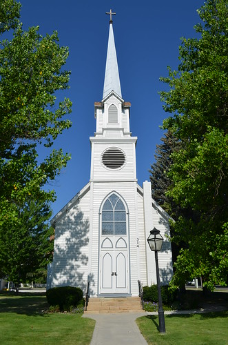 St. Peter's Episcopal Church | Carson City, Nevada St ...