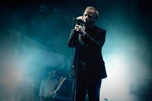 The National | by alicereginalaville