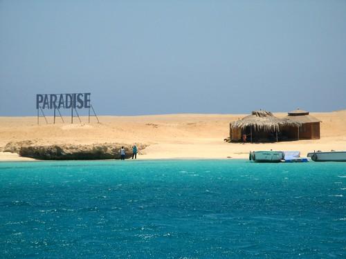 Hurghada Palm Beach Resort