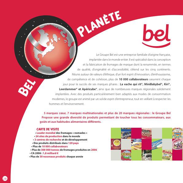 Dossier De Presse BEL P20