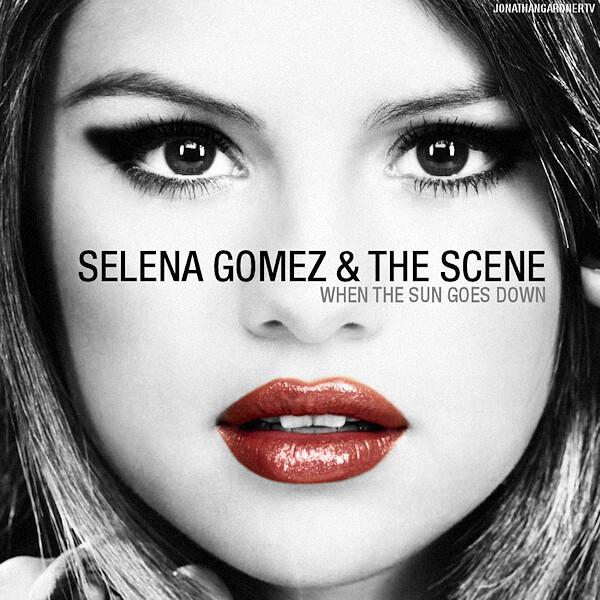 Selena Gomez & The Scene - When The Sun Goes Down (Album C ...