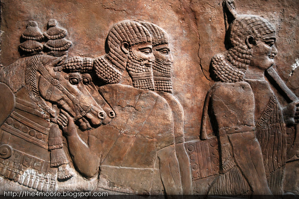 British Museum - Mesopotamia Gallery | London England ...