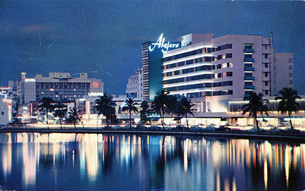 Hotel Seville Miami Beach