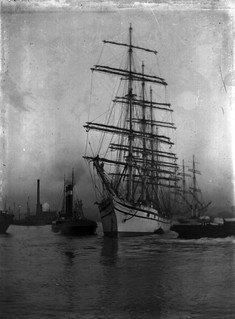 Sailing Ship | by Tyne & Wear Archives & Museums