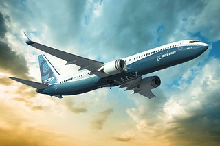 Boeing Introduces 737 MAX with Launch of New Aircraft Family | by The Boeing Company