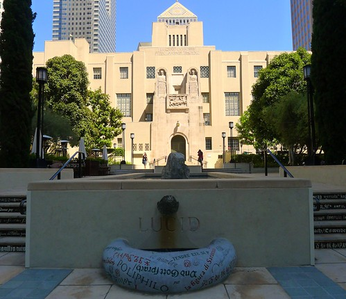 Los Angeles Central Library | by hollywoodsmile310
