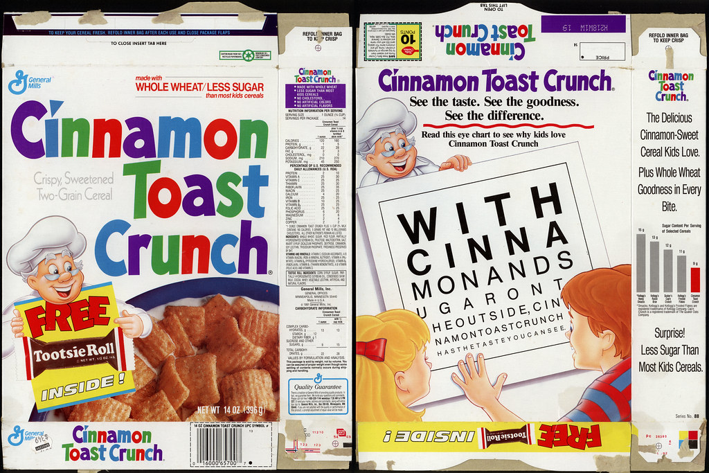 cinnamon toast crunch box - photo #13
