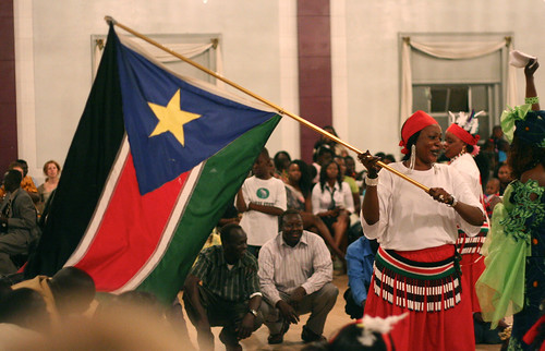 South Sudan Independence Celebration in Denver | by metroAfrican
