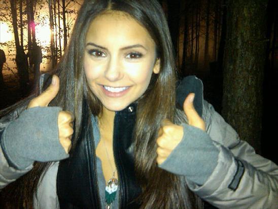elena gilbert dobrev Nina