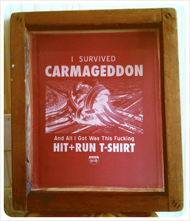 """CARMAGEDDON"" 