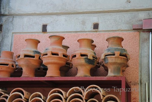 Fire_Base_for_Tagine | by BaronessTapuzina