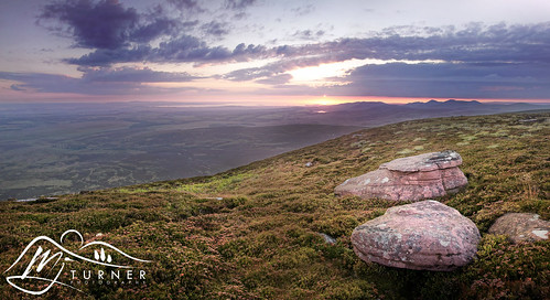 East Cairn Hill | by ►►M J Turner Photography ◄◄