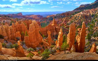 Bryce Canyon | by Moyan_Brenn