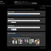 Flickriver Badge and More... (Screenshot)