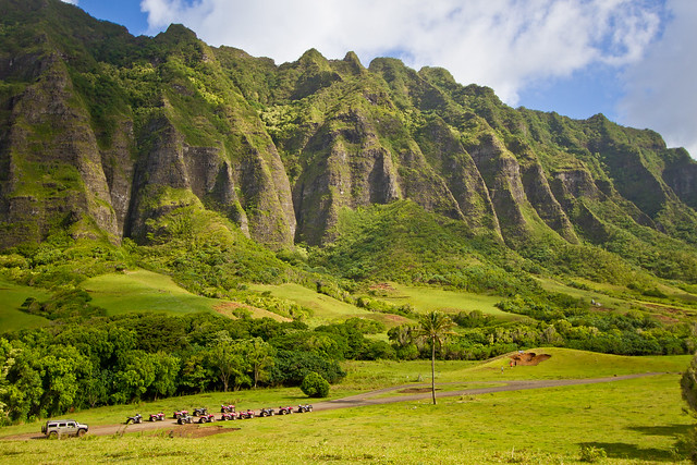 Kualoa Ranch Tours Tripadvisor