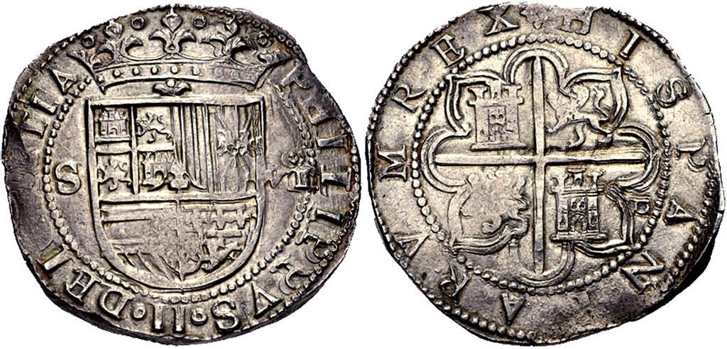 Cob Kingdom Of Spain