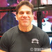 Lou Ferrigno signs autographs for fans