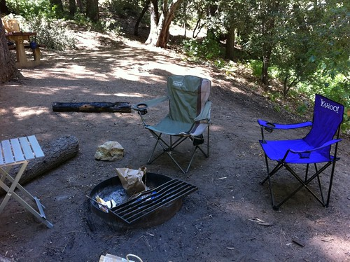 Fry Creek Campground Palomar Mountain | by ShaneHale7