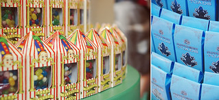 Candy in Honeydukes @ Wizarding World of Harry Potter | Islands of Adventure | Orlando, FL | by Wayfaring Wanderer