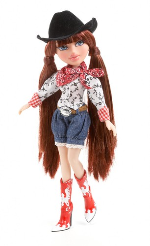 Bratz Wild Wild West Meygan | by numberonebratzfan