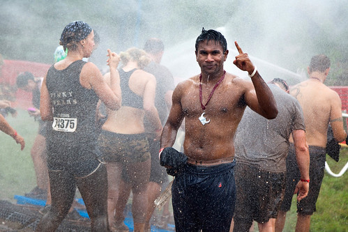 Warrior Dash Northeast 2011 - Windham, NY - 2011, Aug - 25.jpg | by sebastien.barre