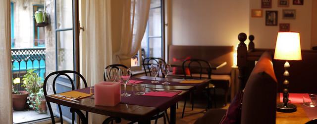 Flickr photo sharing for Restaurant salle a manger tunis