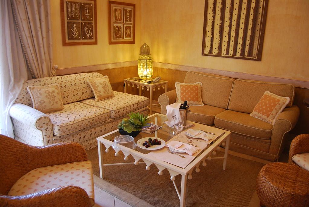 Iberostar Grand Hotel Mencey Tui