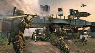 Call of Duty: Black Ops: Annihilation Map Pack for PS3 | by PlayStation.Blog