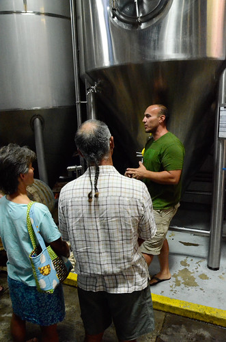 Maui Brewing Company Tour and Tasting | by Slow Food Maui