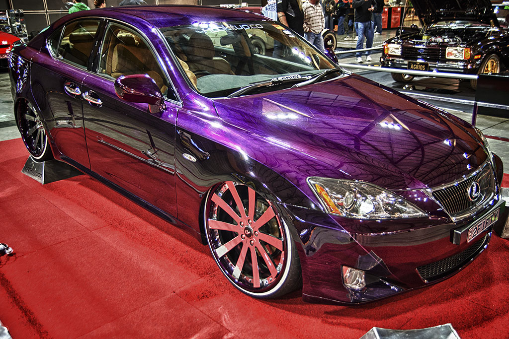 Car Show Homebush