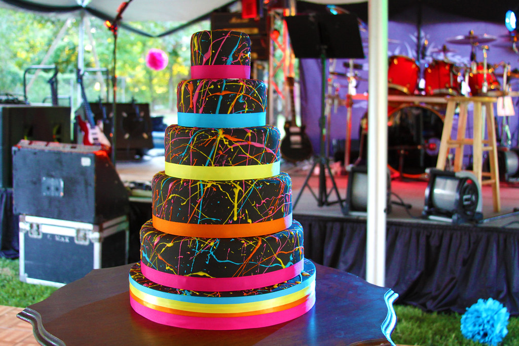 Cake Delicious Band