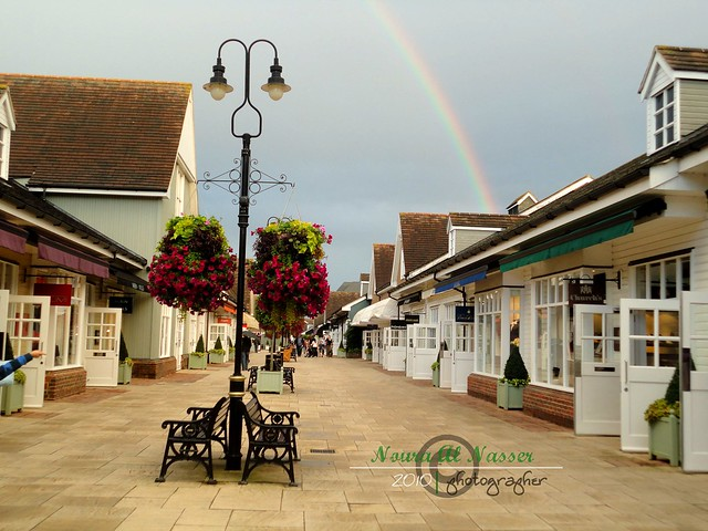 Bicester United Kingdom  city pictures gallery : Bicester Village , United Kingdom 2010 | Flickr Photo Sharing!