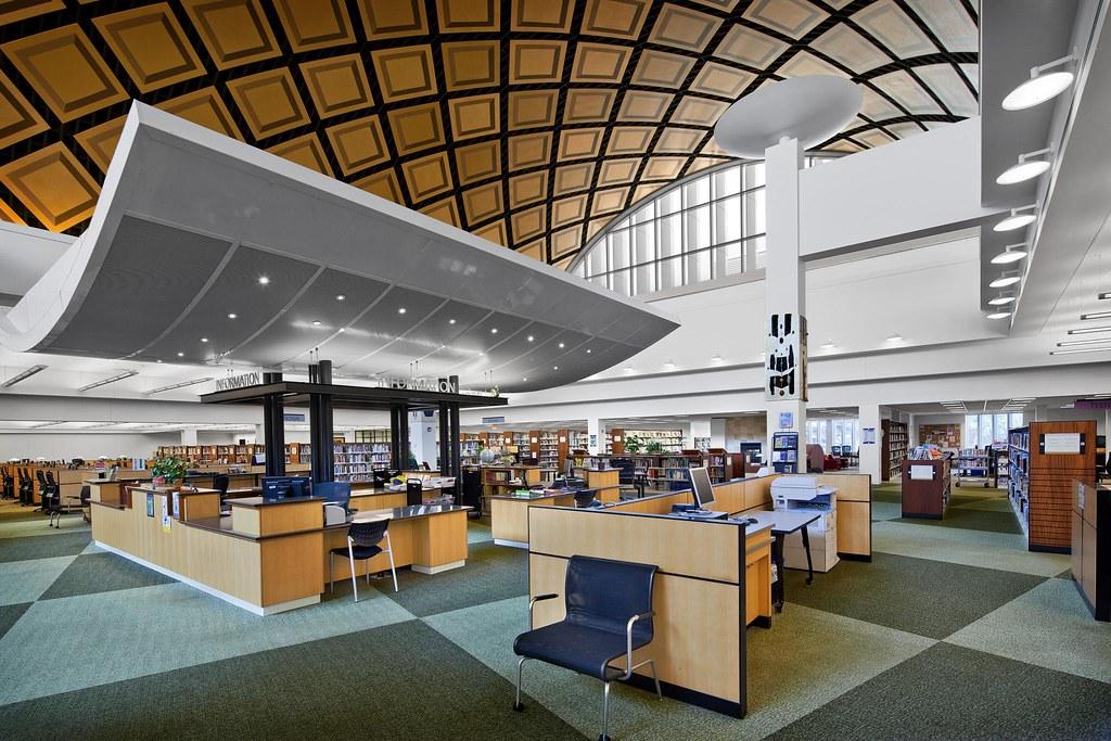 Hennepin County Library Eden Prairie Mn Btr Education Flickr