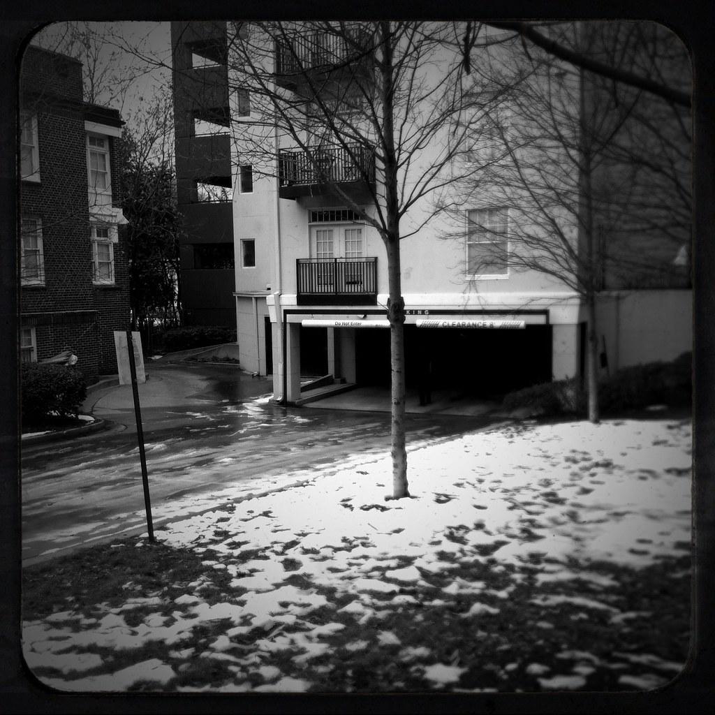 Jan 17 2011, The Long Snow Week