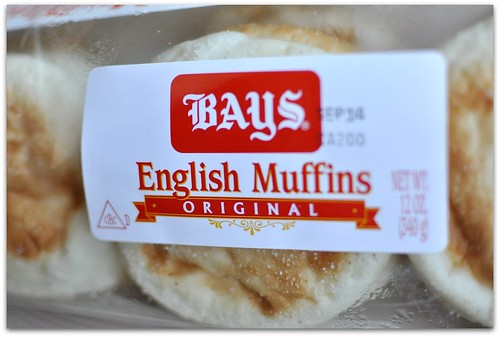 Bays-English-Muffins | by ThinRecipes