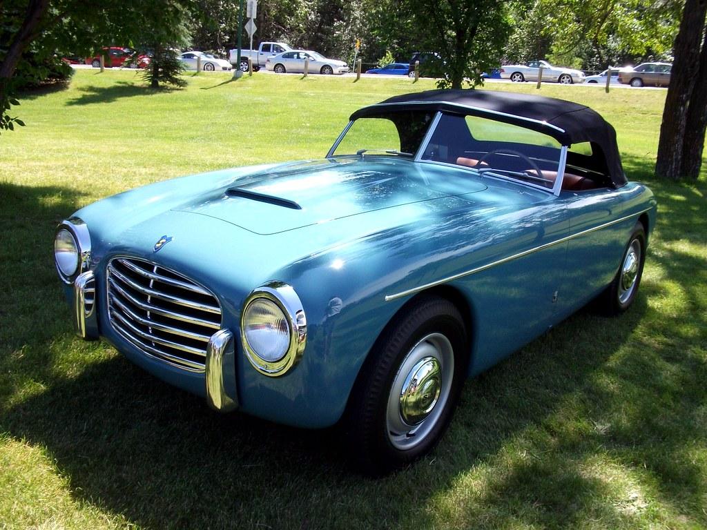 European Classic Car Meet | Flickr