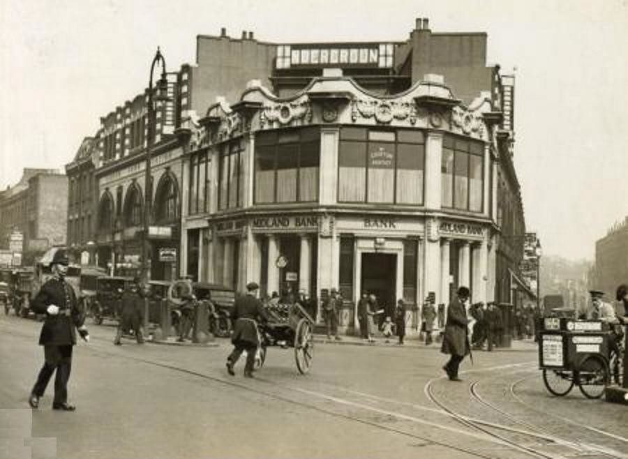 208 Camden Town In The 1920 S Here S A Great Pic Of