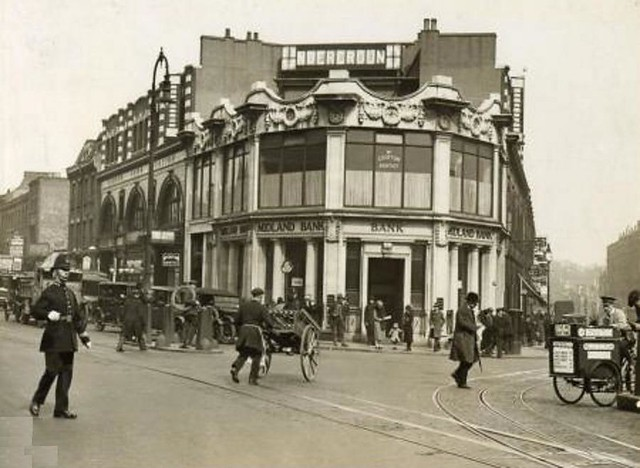 208 Camden Town In The 1920 S Flickr Photo Sharing