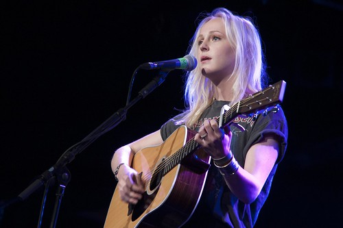 Laura Marling | by Bryan Ledgard
