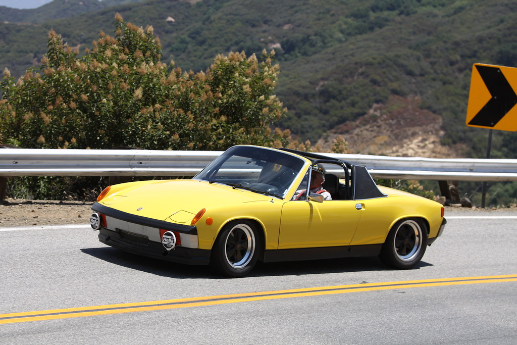 porsche 914 6 gt the porsche 914 was introduced in. Black Bedroom Furniture Sets. Home Design Ideas