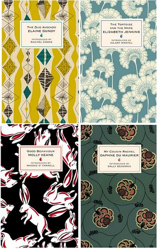 bookcovers | by English Muse