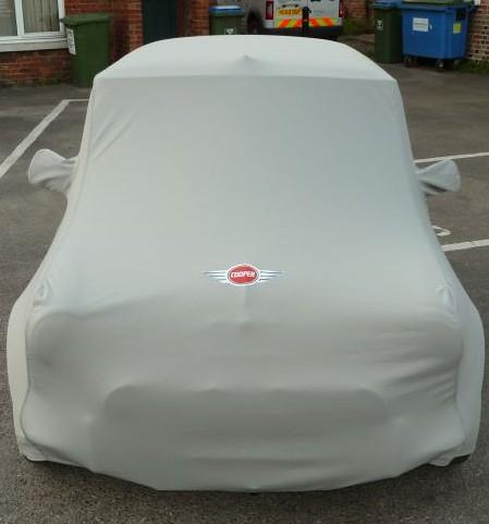 Austin Mini Car Cover