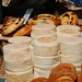Jumbo English Muffins