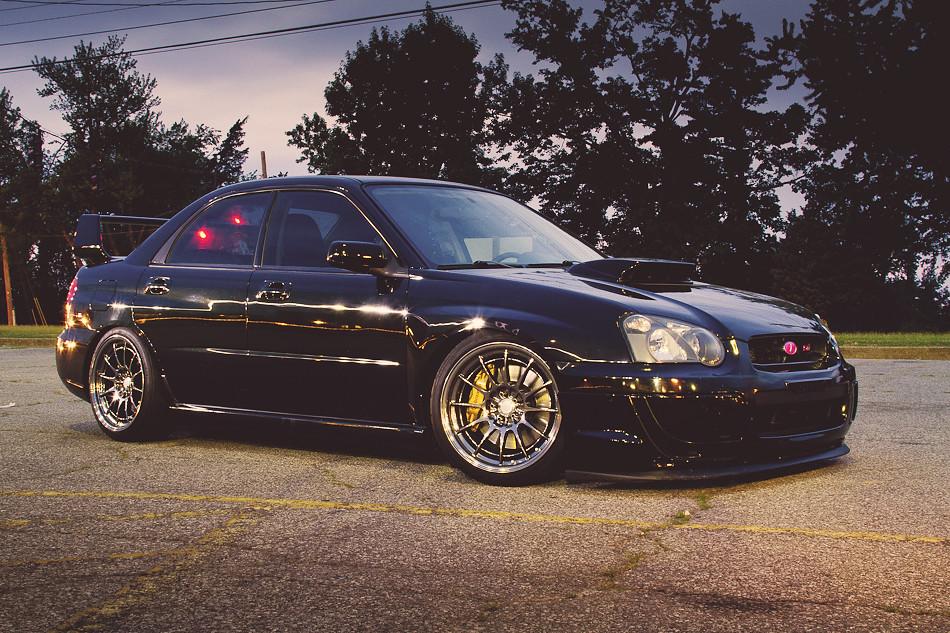 Civicseth S Sti On Enkei Nt03 M Wheels Seth Byers Flickr