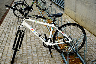 Google Bike | by lido_lee
