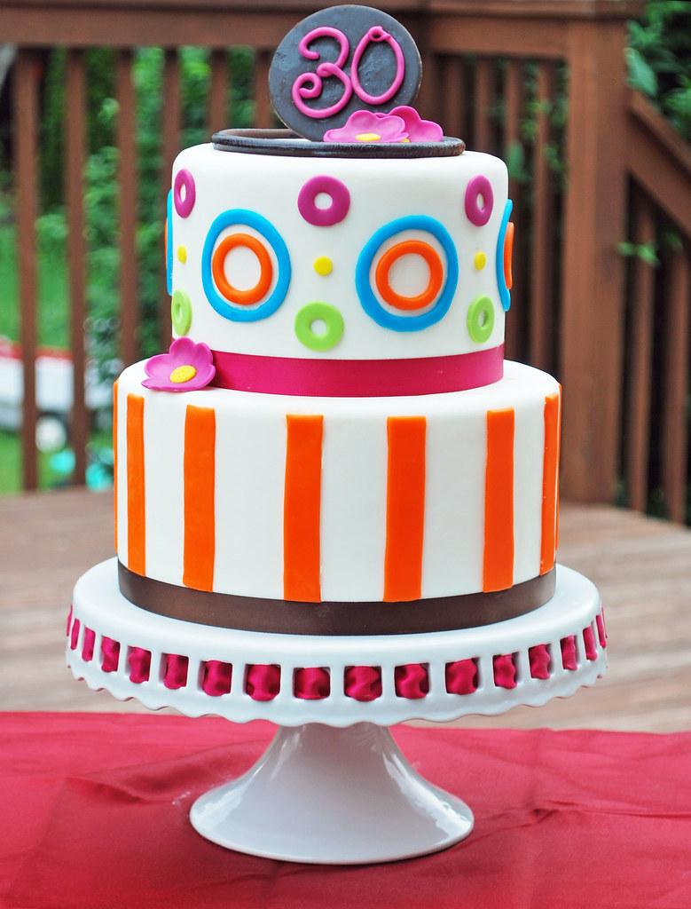 Square Cake Stand Kmart