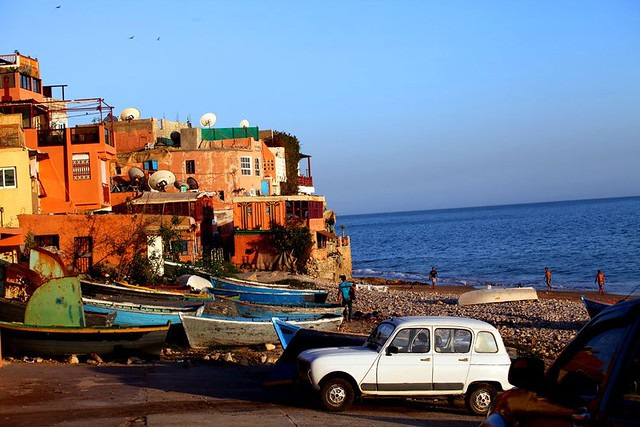 Taghazout Morocco  city pictures gallery : Taghazout, Morocco | Flickr Photo Sharing!