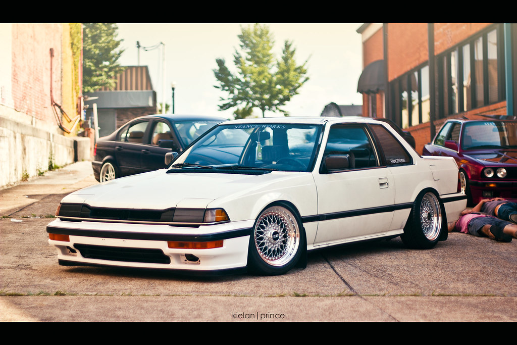 Third Gen Accord >> What do we think about 4th-generation Preludes?| Grassroots Motorsports forum